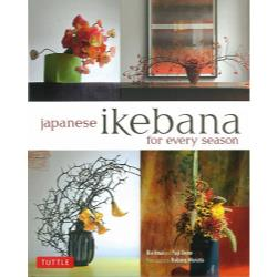 Japanese Ikebana for