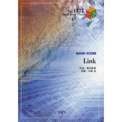 Link [BAND SCORE PIECE No.1577]