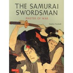 THE SAMURAI SWORDSMAN MASTER OF WAR PB