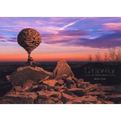 Gravity Arts of Rock Balancing